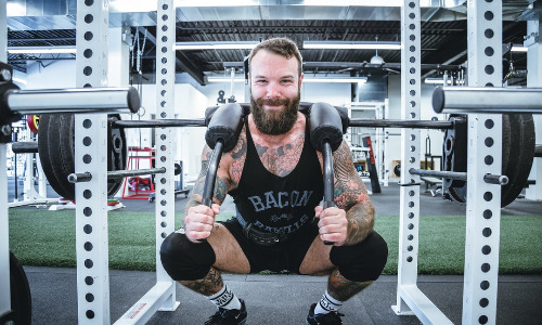 Силовые тренировки и другие виды спорта
