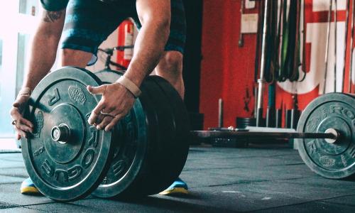 Что такое F45 и CrossFit — польза или вред?