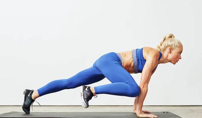 pilates & yoga