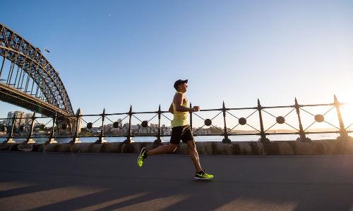Как стать бегуном?