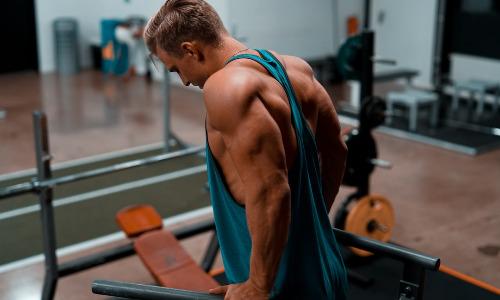 Подтянуть и тонизировать трицепс: мои любимые упражнения