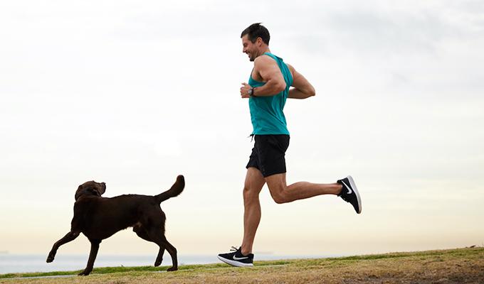 Насколько важно восстановление для бегуна?